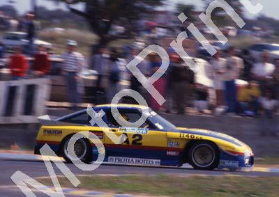 1988 Oct Killarney Wesbank A2 Ben Morgenrood Mazda RX7 (R Swan) (8)