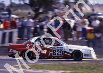 1988 Oct Killarney Wesbank B29 Dick Sorensen Skyline (R Swan) (4)