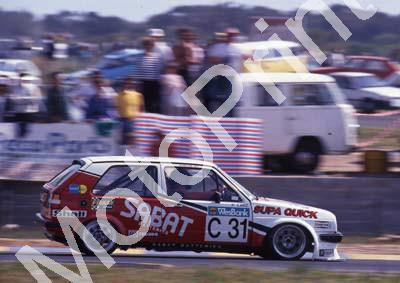 1988 Oct Killarney Wesbank C31 Peter Lanz Golf GTi (R Swan) (4)
