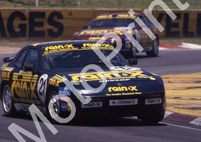 1988 Kya Turbo Cup 21 Mercedes Stermitz (courtesy Roger Swan) (8)