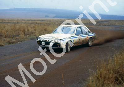 1979 Radio 5 5 Geoff Mortimer, Spotti Woodhead Chevair (courtesy Roger Swan) (9)