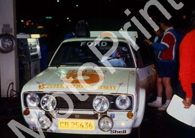 1979 Radio 5 8 TOny Martin, Mike Hooper Escort (courtesy Roger Swan) (21)
