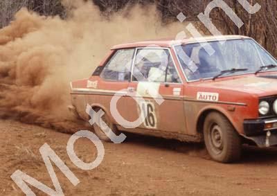 1979 Radio 5 16 Jannie Kuun, Van der Westhuizen, Fiat 11th (courtesy Roger Swan) (34)