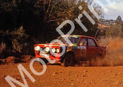 1979 Radio 5 35 Dos Santos, Melo Datsun 18th (courtesy Roger Swan) (29)