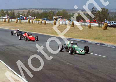 1983 Kya FV 2 Gawie Gouws Impala 1 Geoff Thornton Mantis (Colin Watling Photographic) (7)
