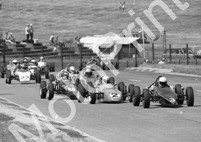1984 Kya FV 3 Stan Levin S&J Mk6 2 Gawie Gouws Impala 86 Ken Janisch Caldwell D13 22 .....(Colin Watling Photographic) (1)