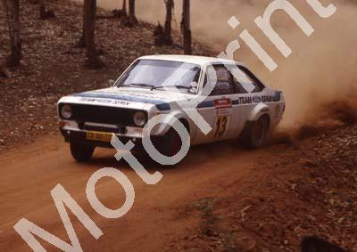 1982 Protea 13 Glyn Hall, Lumley Escort (courtesy Roger Swan) (13)