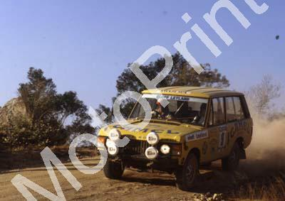 1983 Castrol intnl 9 Rob Collinge, Ronel Dahms Range Rover (courtesy Roger Swan) (1)