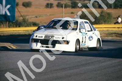 1986 Kya Wesbank A2 Willie Hepburn Sierra XR8 (courtesy Roger Swan) (6) - Click Image to Close