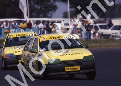 1988 Oct Killarney Stannic 132 Neil Stephen 134 Chad Wentzel Kadetts (R Swan) (9)