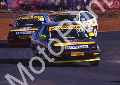 1988 Zkops July Stannic C57 Mike O-Sullivan Honda 160i name on car check (R Swan) (7)