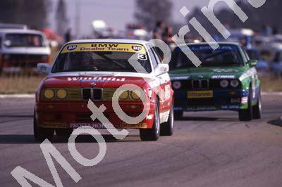1990 Goldfields April Stannic A3 Geoff Goddard BMW 325i (courtesy Roger Swan) (39)