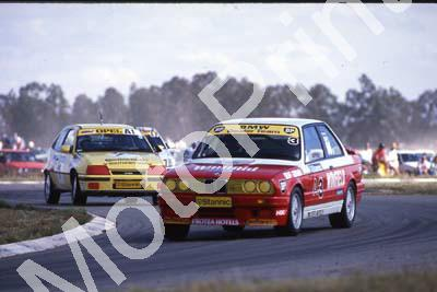 1990 Goldfields April Stannic A3 Geoff Goddard BMW 325i (courtesy Roger Swan) (40)