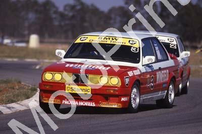 1990 Goldfields April Stannic A3 Geoff Goddard BMW 325i (courtesy Roger Swan) (42)