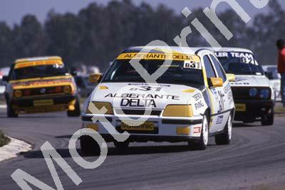 1990 Goldfields April Stannic B31 Derick Irving Opel GSi (courtesy Roger Swan) (7)