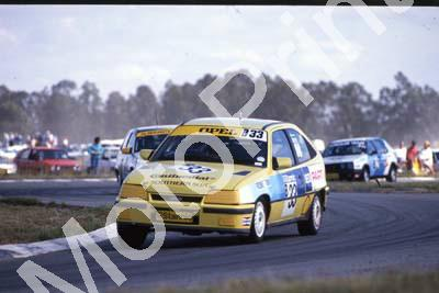 1990 Goldfields April Stannic B33 Rodney Timm Opel GSi (courtesy Roger Swan) (20)