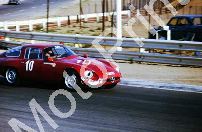 1977 Kyalami HRCR 10 Rob Ellis Alfa Zagato TZ (courtesy David Swan) (5)