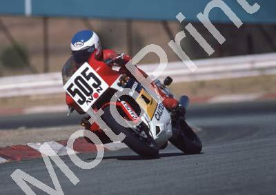 1985 Kya MC 505 Rob Petersen Honda CBX550 (Colin Watling Photographic) 322 (20) - Copy