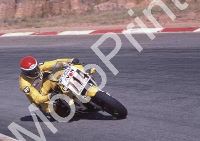 1985 Kya MC 714 Glenn Williams Yamaha RZ500 (Colin Watling Photographic) (3)