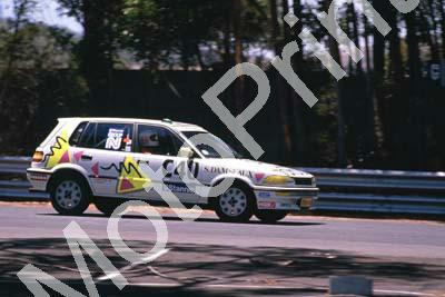 1990 Killarney Jan Stannic C40 Serge Damseaux Toyota (courtesy Roger Swan) (63) - Click Image to Close