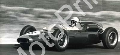 1961 Rand GP 8 Tony Maggs Yeoman Credit Cooper - Click Image to Close