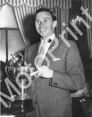 1961 SA GP EL prizegiving Jim Clark