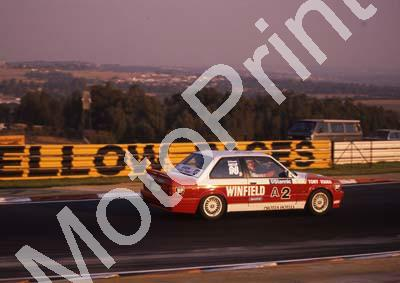 1990 Kya May Stannic A2 Tony Viana BMW 325i(courtesy Roger Swan) (24)