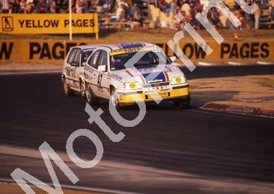 1990 Kya May Stannic A7 Willie Hepburn Kadett 16v (courtesy Roger Swan) (21)
