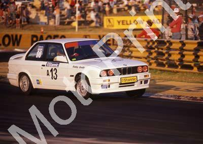 1990 Kya May Stannic A13 Robbi Smith BMW 325i (courtesy Roger Swan) (27)