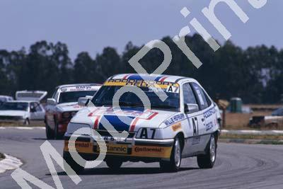 1990 Welkom Feb Stannic A7 Willie Hepburn Opel 16V (courtesy Roger Swan) (41)