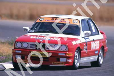 1990 Welkom Stannic A4 Hannes Oosthuizen BMW 325i (courtesy Roger Swan) (139)