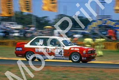 1992 Killarney 9 hr A4 Deon Joubert Geoff Goddard BMW325iS ed(courtesy Roger Swan) (6)