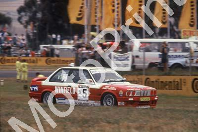 1992 Killarney 9 hr A5 Hannes Oosthuizen Rob Smith BMW325iS (courtesy Roger Swan) (16)