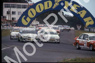1992 Killarney 9 hr A5 Oosthuizen Smith BMW; A2 McCLeery Mare Opel; A3 Craig Moore Opel (courtesy Roger Swan)2832 (16)