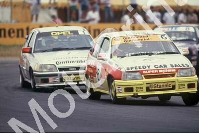 1992 Killarney 9 hr A6 Dangor Lanz; A1 Briggs Turner Opels (courtesy Roger Swan)2832 (19)