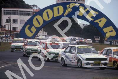 1992 Killarney 9 hr A10 Rodgers Kruger BMW B12 De Waal Grobler B15 Coetzee Piazza Musso(courtesy Roger Swan)2832 (17)