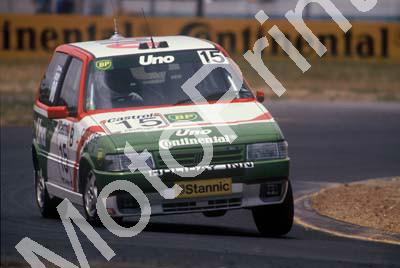1992 Killarney 9 hr B15 Johan Coetzee Claudio Piazza Musso Uno Turbo (courtesy Roger Swan) (1)