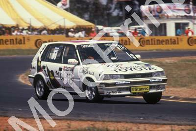1992 Killarney 9 hr C18 Mike White Serge Damseaux Toyota Conquest RSi (courtesy Roger Swan) (48)