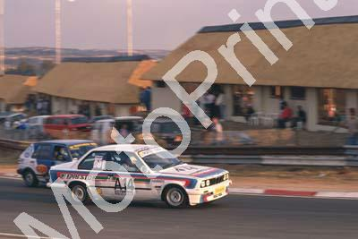1988 Kya Oct Stannic 14 Hannes Oosthuizen BMW325i (courtesy Roger Swan) (11)