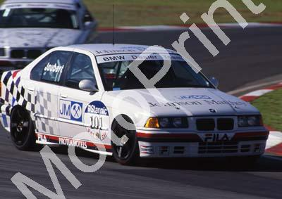 1993 Kya May SATCAR 101 Deon Joubert BMW scan 20x30cm (Roger Swan) (16)