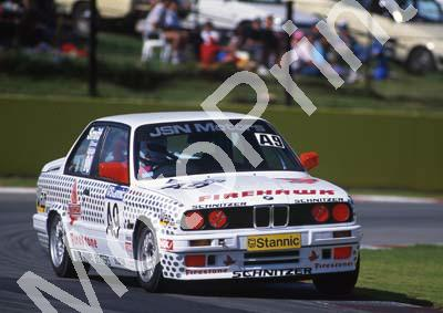 1993 Kya May Stannic A9 Rob Smith BMW scan 20x30cm (Roger Swan) (18)