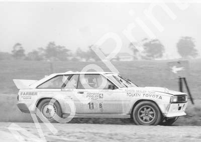 1988 Toyota Dealer Rally 11 Bruce Terry.....Toyota (Courtesy R Swan) (2)