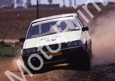 1988 Stannic East Rand Gp N 20 (courtesy Roger Swan) (53)