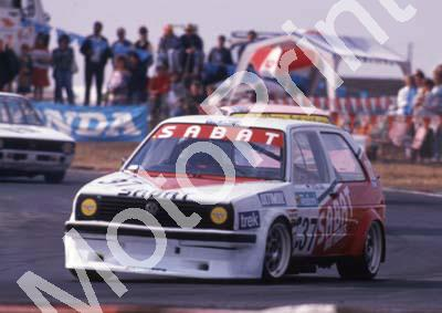 1990 Midvaal Wesbank C37 Peter Lanz Golf GTi scanned A4 (20x30cm) (courtesy Roger Swan) (4)