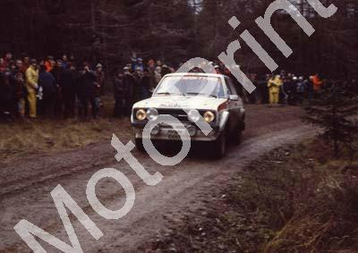 1976 RAC 22 Pentti Airikkala, Mike Greasley Escort RS1800 (courtesy Roger Swan) (15)