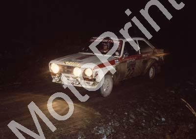 1976 RAC 22 Pentti Airikkala, Mike Greasley Escort RS1800 (courtesy Roger Swan) (17)