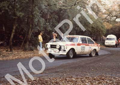 1976 RAC 22 Pentti Airikkala, Mike Greasley Escort RS1800 (courtesy Roger Swan) (19)