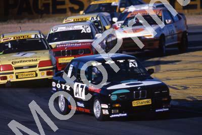 1991 Kya May Stannic A7 Peter Lanz BMW A1 Michael Briggs Opel (courtesy Roger Swan) (139)