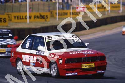 1991 Kya May Stannic A9 Tony Viana BMW (courtesy Roger Swan) (220)