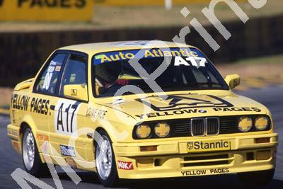 1991 Kya May Stannic A17 Clive Rice BMW (courtesy Roger Swan) (164)